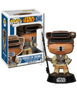 Princess Leia Boushh Star Wars Pop! Funko NIB Vinyl Figure new in box 50... - $18.55