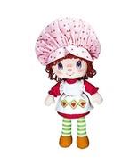Strawberry Shortcake Classic Soft Doll, Lovely - $25.25