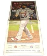 10.24.2011 St Louis POST-DISPATCH Newspaper Cardinals WS Game 4 Yadier M... - $14.99
