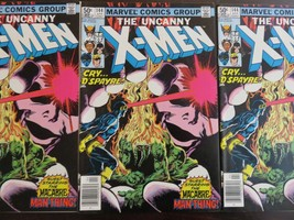 The Uncanny X-Men #144 (Apr 1981, Marvel) 9.0+ NM many copies available!! - $6.27