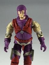 """GI Joe Nemesis Enforcer Hasbro 3.75"""" Action Figure Vintage 1987 - $14.84"""