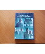 The Matrix Revolutions [DVD][2-DISC] - $6.00