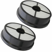 2x HQRP HEPA Filters for Eureka HF-16 68115A 68115 - $19.68