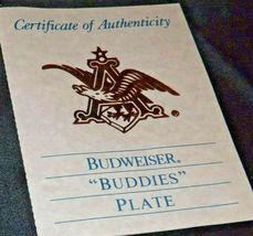 "Man's Best Friends Collection  ""Buddies"" by Marlowe Urdahl AA20-CP2295 Vintage C image 6"