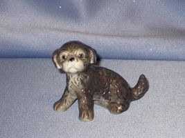 Terrier Puppy Figurine by Goebel. - $16.00