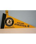 2005 Oakland Athletics Official Major League Ba... - $4.00
