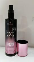 Schwarzkopf Bonacure Fibre Force Fortifying Primer 6.7 oz / 200 ml for weak hair - $18.90