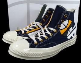 Converse Utah Jazz Gameday Jersey Sneaker Chuck Taylor 70 Hi 171/250 (12 MEN) - $125.00