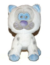 Disney Snow Leopard Cat Expedition Everest Animal Kingdom Plush Stuffed ... - $14.73
