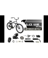 Complete DIY Motorized Bicycle KIT With 2 Stroke 66/80cc Engine. Racing ... - $305.55