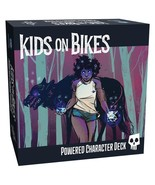 Kids on Bikes Powered Character Deck RPG Role Playing Game Renegade REN0825 - $16.99
