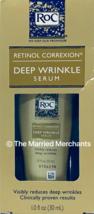 RoC Retinol Correxion Deep Wrinkle Serum 1 fl oz Free US Ship 12/2019 RE... - $11.99