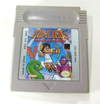 Kid Icarus: Of Myths and Monsters (Nintendo Game Boy 1991) Cartridge Onl... - $26.46 CAD