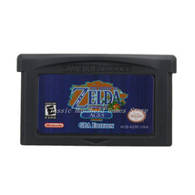 The Legend of Zelda Oracle of Ages GBA Game Boy Advance Reproduction Car... - $11.99