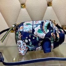 Tory Burch Peggy The Pig Mini Bag - $295.00