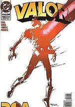 Valor (1992 series) #15 [Comic] [Jan 01, 1992] DC Comics - £3.91 GBP