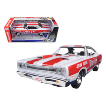 1969 Dodge Coronet Super Bee SS/E John Petrie Limited Edition to 1002pcs... - $68.86