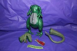 Aurora Prehistoric Jurassic 1970's Allosaurus Dinosaur Model Kit Toy - $49.49