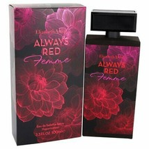 Always Red Femme by Elizabeth Arden Eau De Toilette Spray 3.3 oz - $25.09
