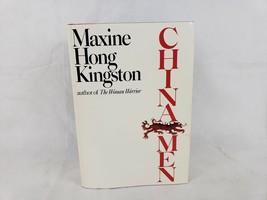 1980 China Men by  Maxine Hong Kingston Hardcover - $5.47