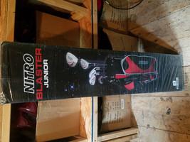 Junior Set Blaster 8 piece complete set -Driver, and hybrid -2 irons – 7... - $98.95