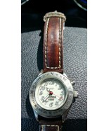 Canon Video Fossil Watch Company Womens Promotional Wristwatch - $89.95