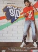 Wake Up Sid Dvd image 1