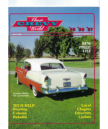July 1983,  CLASSIC CHEVY WORLD MAGAZINE, Pre-owned, very good plus cond... - $8.50