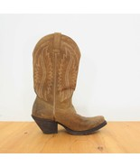 6.5 - Ariat Womens Circuit Salem 12 Inch Cowgirl Boot 10023132 NEW 0102SM - $150.00