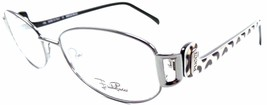 EMILIO PUCCI EP2141 069 Rx Eyeglasses Frames Ladies 52-17 Dark Ruthenium... - $33.58