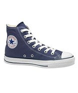 CONVERSE All Star NAVY HI Top Shoes UNISEX Canvas Sneakers M9622 (W/O BOX) - €17,65 EUR