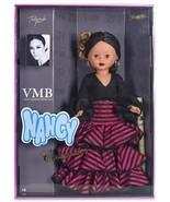 Nancy Bambola Di Collezione Fiammingo Progettato Vicky Martin Berrocal ( - $1,890.51