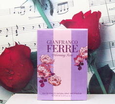 Gianfranco Ferre Blooming Rose EDT Spray 3.4 FL. OZ.  - $99.99