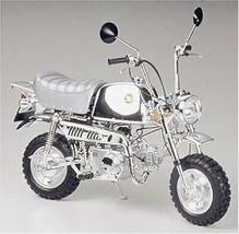Tamiya 1/6 Motorcycle No.31 Honda Gorilla Spring Collection Model Car 16031 - $105.30
