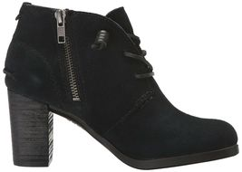 Sperry Top-Sider Women's Black Dasher Gale Ankle Bootie STS99401 New in Box image 3