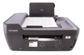 Lexmark Prospect Pro205 All-In-One Inkjet Printer - $132.84