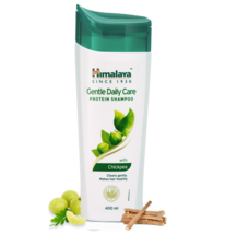 Himalaya Gentle Daily Care Protein Shampoo - Nourished hair - 100ml - $13.99