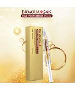 Essence 24K Gold Foil Hydra Hyaluronic Acid Liquid Face Cream Moisturizi... - $6.88