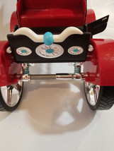 Rare MGA Bratz Wild Wild West Red Stagecoach Horse Carriage doll cart ve... - $39.59