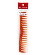 Annie Wide Tooth Comb Rake Bone Hair Brush Long Shampoo Line #44 *Random... - $4.90