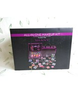 SHANY Carry All Makeup Train Case w/All-In-One Professional Makeup Purple - $39.99
