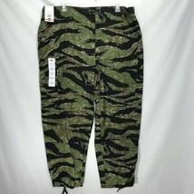 Tru-Spec Tactical Pants Tiger Stripe Camo Size 3X 1593008 BDU - $54.99