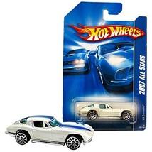 Hot Wheels Year 2007 All Stars Series 1:64 Scale Die Cast Car Set #150 -... - $16.99