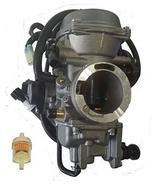 Carburetor Fits 2003-2005 Honda TRX 650 TRX650 TRX650FA TRX650FGA 4X4 Rincon - $44.95
