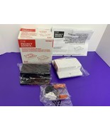 Floating Power Supply with Cover Matte Black or White 0372847 COMPLETE NEW - $9.89
