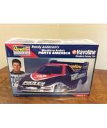 Revell Rare Western Auto's Parts American Havoline Firebird Funny Car 1:... - $49.95