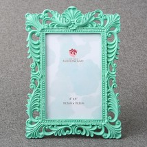 Mint color 4x6 frame from gifts by fashioncraft  - $12.99