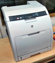 HP Color LaserJet CP3505 A4 Printer 22ppm - $420.40