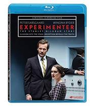 Experimenter [Blu-ray] (2015)