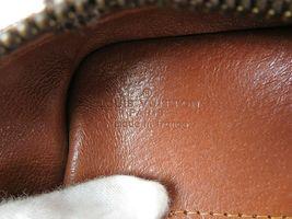 Auth VTG LOUIS VUITTON Marceau Monogram Messenger Shoulder Bag #34998 image 11